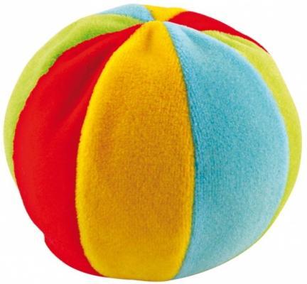 Купить Мягкая игрушка мяч Canpol, разноцветный, Интерактивные мягкие игрушки