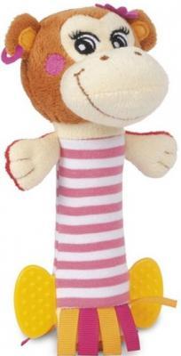 Мягкая игрушка обезьянка Canpol Pirates canpol babies игрушка мягкая с пищалкой pirates обезьянка мальчик
