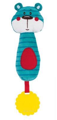 Игрушка-пищалкa Canpol Forest Friends арт. 68/047, форма: медвежонок