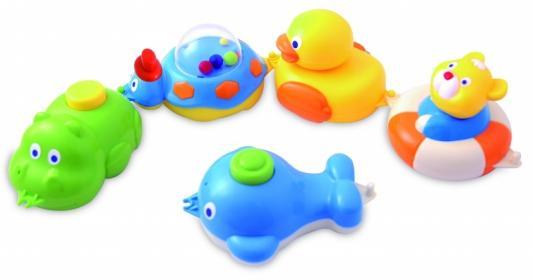 Набор игрушек для ванны Canpol 2/594