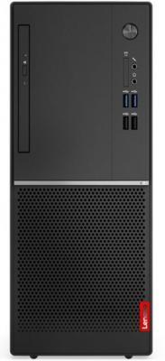 ПК Lenovo V520-15IKL MT i3 7100 (3.5)/4Gb/SSD128Gb/HDG/DVDRW/CR/Windows 10 Professional 64/GbitEth/180W/клавиатура/мышь/черный пк lenovo v520s 08ikl sff i3 7100 3 9 4gb 1tb hdg630 cr windows 10 home 64 gbiteth 180w клавиатура мышь черный