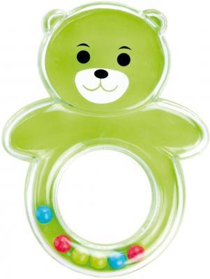 Купить Погремушка Canpol Коала арт. 2/605, 0+, цвет: зеленый, унисекс, Погремушки и прорезыватели