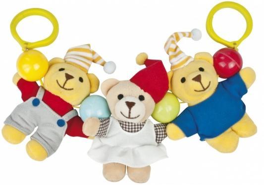 — Canpol Мишки с рождения в ассортименте мобили canpol мишки и утки 2 517