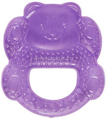 Прорезыватель водный Canpol Медвежонок фиолетовый с рождения охлаждающий 2/204 фронтальная панель ravak rosa ii p 150 см белая czj1200a00