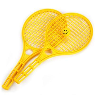 Спортивная игра спортивная Совтехстром - теннисные ракетки с мячиком детские