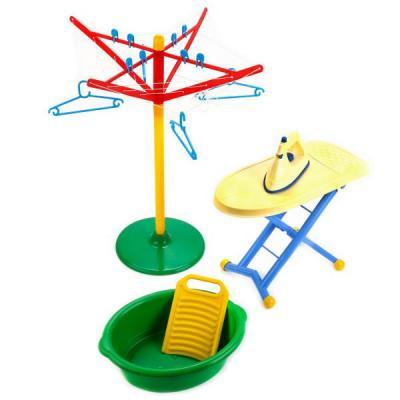 Фото - Игровой набор Совтехстром Золушка №3 17 предметов игровой набор для девочки совтехстром золушка 4