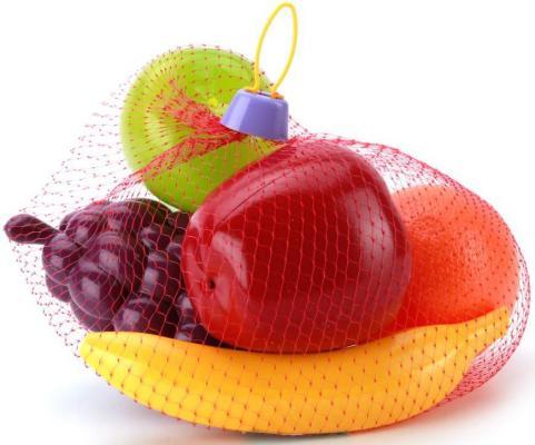 цена на Набор фруктов Совтехстром ФРУКТЫ У782