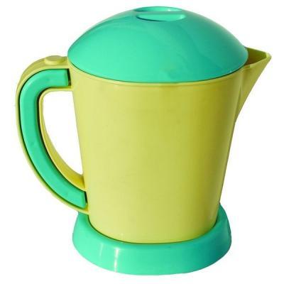 Чайник Совтехстром ЧАЙНИК У563, разноцветный, Детская бытовая техника  - купить со скидкой