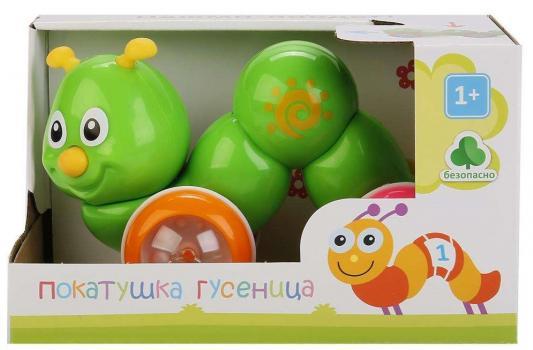 ИГРУШКА-ПОКАТУШКА в кор.9шт игрушка stellar игрушка покатушка собачка 01394