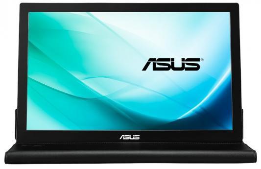 """Монитор 16"""" ASUS MB169B+ (90LM0183-B01170) цена и фото"""