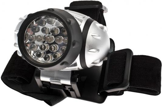 Фонарь КОСМОС H19-LED 19хLED 3хAAA (R03) налобный