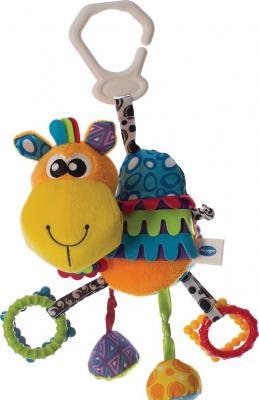 Фото - Подвеска Playgro Верблюд 0185825 подвесные игрушки playgro верблюд