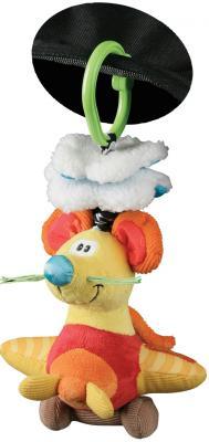 Мягкая игрушка-подвеска Playgro (Плейгро) Мышка мягкая игрушка подвеска playgro плейгро мышка