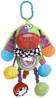 Мягкая игрушка-подвеска Playgro (zany zoo) 0101300 подвеска мягкая sassy