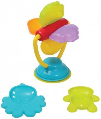 Купить Игрушка для ванны Playgro Мельница 0184964, разноцветный, пластик, унисекс, Интерактивные игрушки