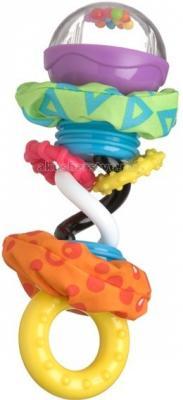 Купить Погремушка PLAYGRO Забавные шарики 0181598, разноцветный, унисекс, Погремушки и прорезыватели