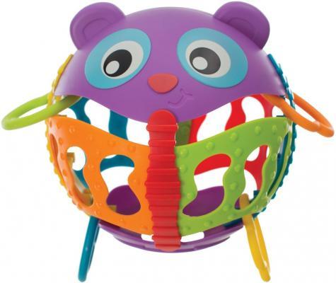 Купить Погремушка Playgro Шар 4085489, разноцветный, унисекс, Погремушки и прорезыватели