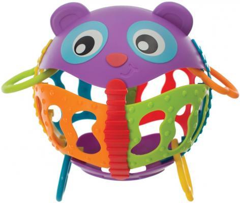 Купить Погремушка Playgro Шар 4085488, разноцветный, унисекс, Погремушки и прорезыватели