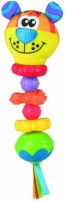 Игрушка-погремушка Playgro (Плейгро) Тигр игрушка погремушка playgro плейгро шар