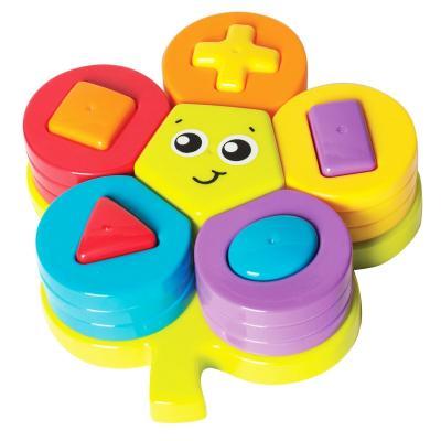 Купить Сортер Playgro 6385461, Сортеры и шнуровки
