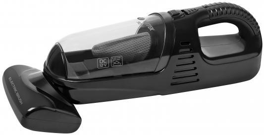 1850(BK)  Пылесос автомобильный VITEK Мощность 90 Вт/ Моющийся фильтр/ Электропитание от прикурив.