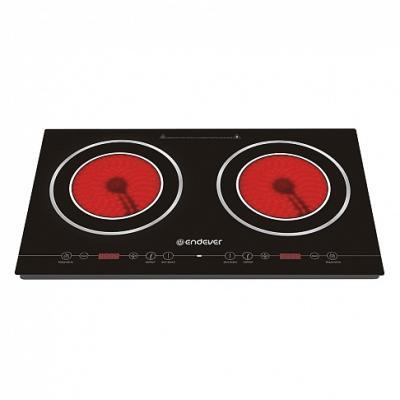 Электрическая плита ENDEVER 50-DP черный