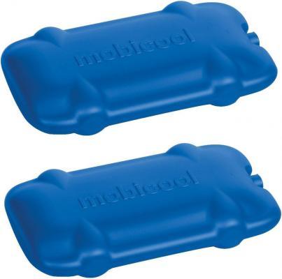 Аккумулятор холода MobiCool, 2 шт. х 400 гр.9.5 х 17.5 х 3.6 см противень scovo американский 45 х 33 х 2 5 см