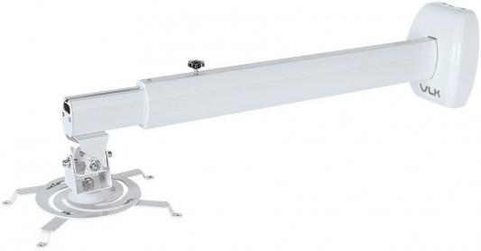 86-TRENTO white Кронштейн для проекторов VLK