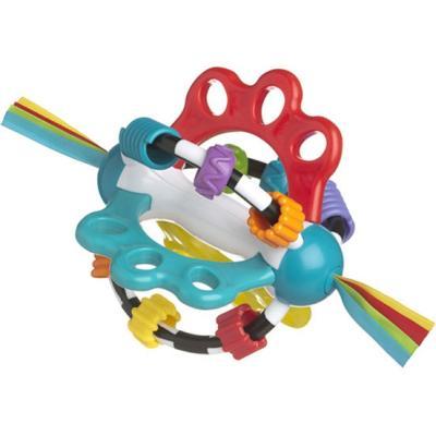 Игрушка развивающая Playgro (Плейгро) игрушка для игр в ванной playgro плейгро книжка 0170212