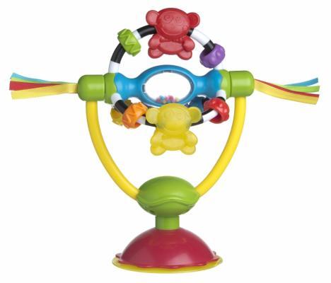 Купить Развивающая игрушка PLAYGRO на присоске 0182212, Развивающие центры для малышей