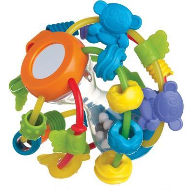 Купить Развивающая игрушка Playgro (Плейгро) Шар , Развивающие центры для малышей