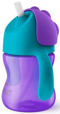Контейнер Avent Чашка-поильник 1 шт фиолетовый от 9 месяцев SCF796/02 контейнер avent чашка поильник 1 шт от 9 месяцев фиолетовый scf796 02