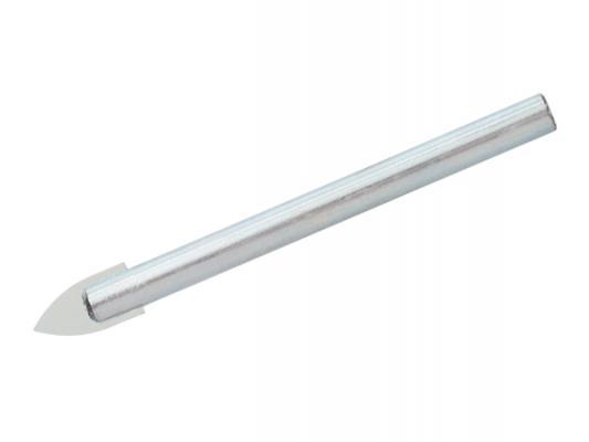 Сверло GRAPHITE 57H261 по стеклу 6мм бур graphite 57h432