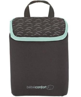 Купить Контейнер-сумка Bebe Confort термоизоляционная для бутылочек, Контейнеры, пакеты для хранения