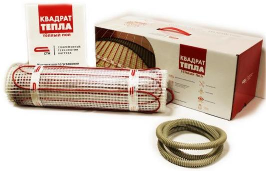 Теплый пол СТН КМ-450-3,0 3 м2, длина: 6 м, 450 Вт цена и фото