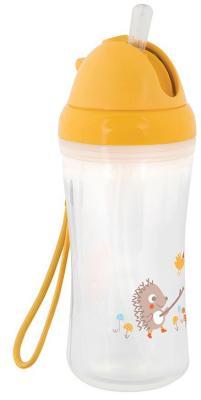 Поильник-чашка универсальная Bebe Confort 260 мл, 15+ мес., цвет желтый bebe confort автокресло creatis fix devin denim