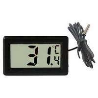 Купить Термометр электронный REXANT с дистанционным датчиком измерения температуры 70-0501