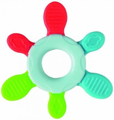 Купить Прорезыватель Bebe Confort Цветочек , разноцветный, полипропилен, унисекс, Прорезыватели