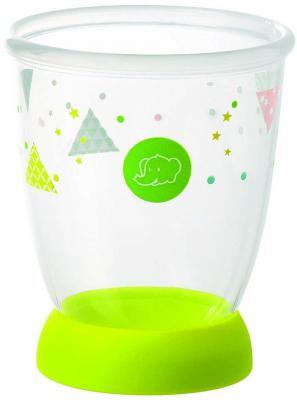 Кружка Bebe Confort Стаканчик прозрачный 1 шт прозрачный от 2 лет 31000293 посуда bebe confort прозрачный стаканчик