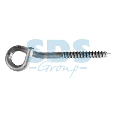 Крюк с резьбой BT 8-TE Диаметр 8 мм, 2,3 кН
