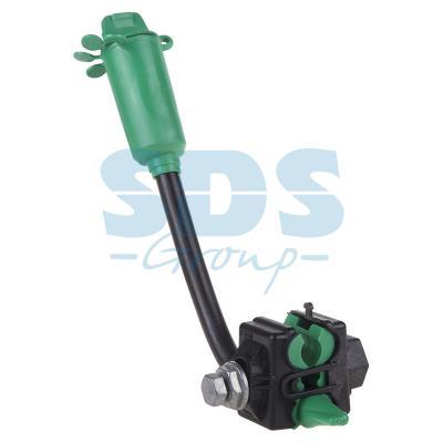 Изолированный адаптер для закорачивания и заземления PC 481-TE 16-150 мм2 изолированный стыковой соединитель iztoss 16 14awg 100 шт
