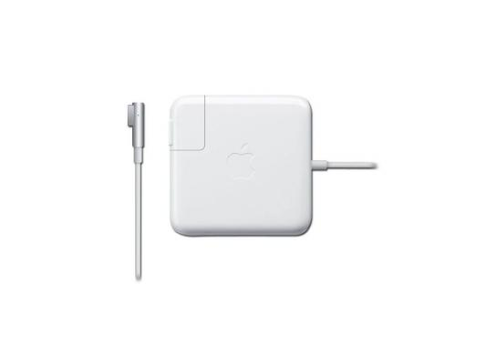 Зарядное устройство Apple MagSafe Power Adapter - 85W 15 and 17 MacBook Pro 2010 MC556Z/B аксессуар apple 85w magsafe power adapter for macbook pro mc556z b