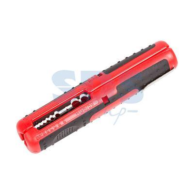 Инструмент для зачистки кабеля 6.0,4.0,2.5,1.5,1.0,0.5 мм? (ht-342) HY-342