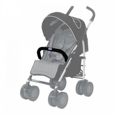 Защитный бампер для коляски Chicco MultiWay Evo цвет черный multiway
