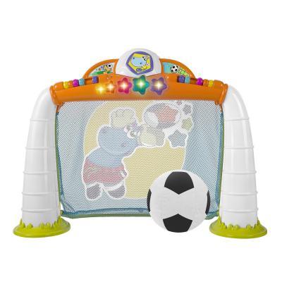 Купить Игровой центр Chicco Goal League, Развивающие центры для малышей