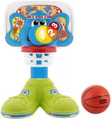 Игровой центр Chicco Баскетбольная лига chicco игровой центр каталка baby walker 2 в 1 chicco