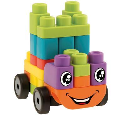 Купить Игровой набор Chicco Машины 40 предметов, для мальчика, Игровые наборы Юный мастер