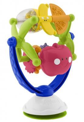 Интерактивная игрушка Chicco Фрукты от 6 месяцев