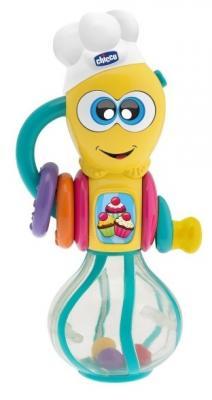 Интерактивная игрушка Chicco Венчик от 6 месяцев