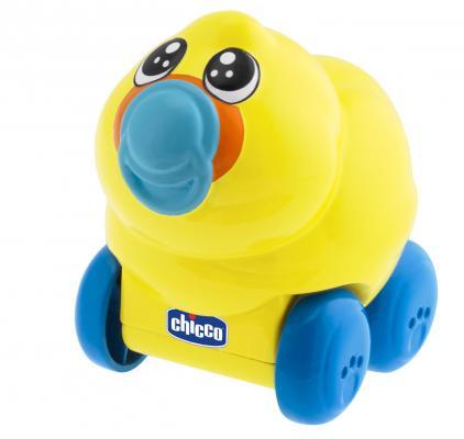 Интерактивная игрушка Chicco Утёнок от 6 месяцев
